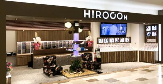 HIROCON 富山ファボーレ店