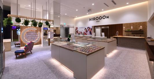 豊川HIROCON DGC店