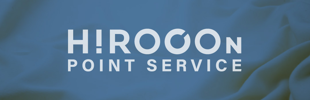HIROCON POINT SERVICE